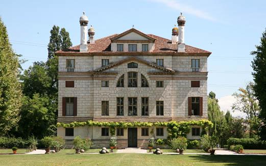 """Villa Foscari """"La Malcontenta"""""""