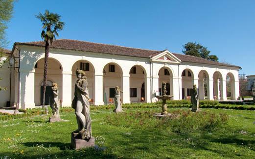 Villa Widmann di Mira