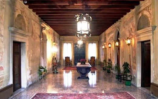 Villa Gradenigo di Oriago di Mira