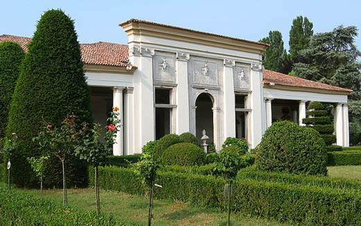 Villa Barchessa Valmarana