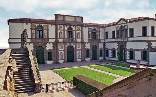 Villa Duodo