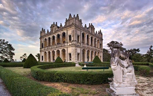 """Villa Emo Capodilista """"La Montecchia"""""""