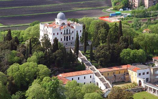 Villa Selvatico Sartori