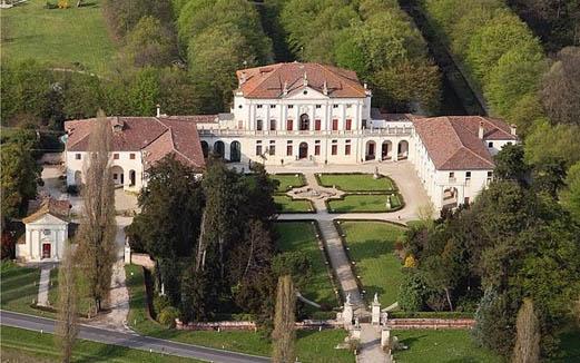 Villa Ca