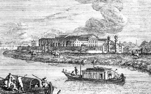 Villa Pisani Reale di Stra